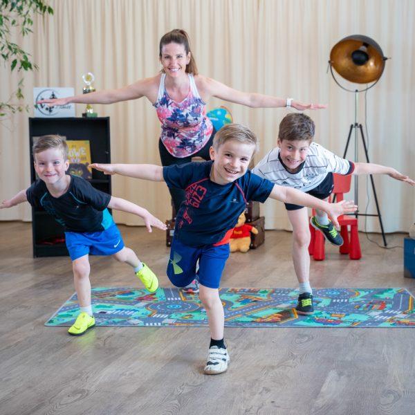 Laura Schlosser Online Shop - Kids Ferien Challenge