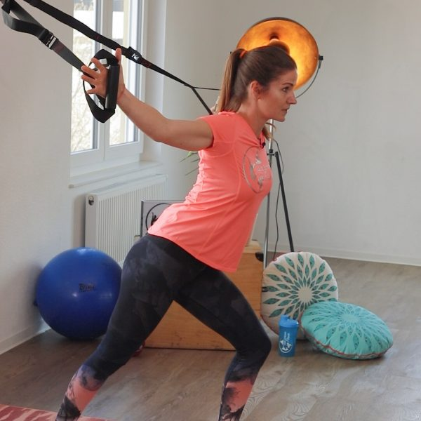 Laura Schlosser Online Shop - Schlingentrainer Mobility