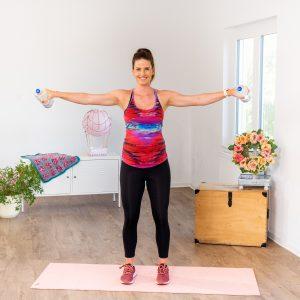 Laura Schlosser Online Shop - Schwangerschaftstraining 3. Trimester